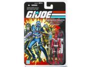 Gi Joe 25th Anniversary Figure Cobra Diver With Water Element 9SIA0KS5FH9856