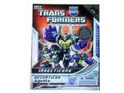 Transformers Insecticons G1 25th Anniversary Exclusive Version 9SIAD245E17985