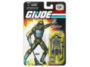 Gi Joe 25th Anniversary Figure Tripwire With Desert Element 9SIA0KS55W9732
