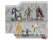 Star Wars Ralph Mcquarrie Action Figure Set 1 9SIAD245E17106