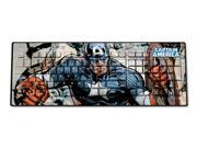 Marvel Captain America Wireless USB Keyboard