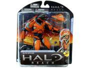 Halo Mcfarlane Reach Series 2 Action Figure Elite Officer 9SIV16A6735021