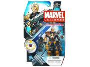 "Marvel Legends Universe 3.75"""" Figure Cable w/ Baby"" 9SIAD2459Z2079"