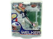 Mcfarlane NFL Series 26 Figure Wes Welker New England Patriots 9SIV16A6781945