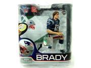 New England Patriots NFL Series 27 Figure: Tom Brady 9SIAD245CC3945