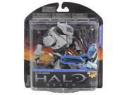 Halo Reach Series 5 Figure Elite Ranger 9SIV16A6792817