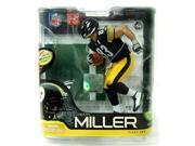 Pittsburgh Steelers NFL Series 27 Figure: Heath Miller 9SIA01955E4013