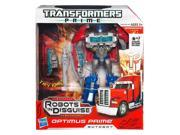 Tranformers Prime Voyager Powerizer: Optimus Prime 9SIAD245DY5403