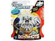 Transformers Bot Shots Battle Game Figure Starscream 9SIAD2459Z3498
