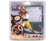 Mcfarlane NFL Series 31 Figure Robert Griffin Iii Washington Redskins 9SIAD245E24474