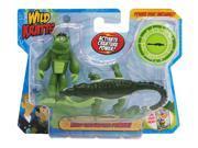 Wild Kratts Animal Power 2-Pack Figure Set: Nile Crocodile Power