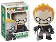 "Marvel Pop 4"""" Bobble Figure Ghost Rider"" 9SIAD245E54012"