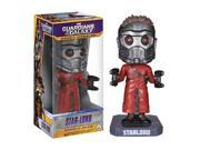 Guardians Of The Galaxy Star-Lord Funko Marvel Wacky Wobbler 9B-01N-002S-000J7