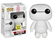 "Disney's Big Hero 6 Funko Glow POP 6"""" Vinyl Figure: Nurse Baymax"" 9SIAD2459Y1414"