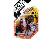 Star Wars Battle Droids Saga Legends Figure 9SIAD245A02391