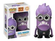 Despicable Me Evil Minion Pop Movies Vinyl Figure 9SIACJ254E2062