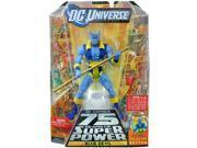 Dc Universe Collect & Connect Figure Blue Devil