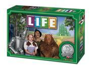 The Game Of Life: Wizard Of Oz 75Th Anniversary Collectors Board Game