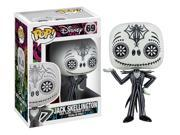 NBX Jack Skellington Day of the Dead Pop! Vinyl Figure 9SIACJ254E2317