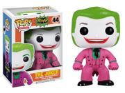 Batman 1966 TV Series The Joker Pop! Vinyl Figure 9SIA7PX4XJ5725