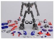 Transformers Movie Optimus Dual Model Kit 9SIABMM4T35759