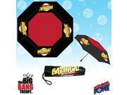 "The Big Bang Theory ""Bazinga!"" Tri-Fold Umbrella"