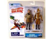 Chitty Chitty Bang Bang Two Pack Figure Toy Maker & Grandpa 9SIA0190003WM0