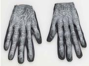 Zombie Gloves Costume Accessory
