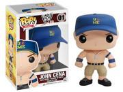 "WWE Funko Pop Vinyl 4"""" Figure John Cena"" 01N-002S-000B4"
