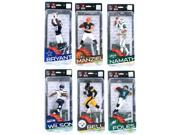 NFL Series 35 McFarlane Action Figure Assorted Sealed Case of 8 9SIA0192M07127