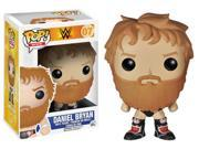 WWE Funko POP Vinyl Figure: Daniel Bryan