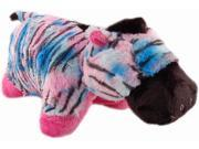"My Pillow Pet Glow Pet 17"" Zebra"