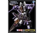 Transformer Masterpiece Action Figure: MP-11SW Skywarp 9SIA0195C90183