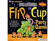 Halloween Flip Cup Party Game