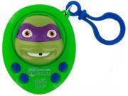 "Teenage Mutant Ninja Turtles """"Pocket Pal"""" Talking Keychain: Donatello"" 9SIA0192EX8356"