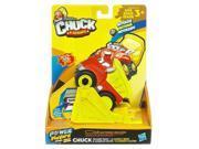 Chuck & Friends Motorized Vehicle: Chuck The Dump Truck
