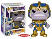 "Guardians of The Galaxy Funko POP 6"""" Vinyl Figure Thanos"" 9SIA0KS35U7598"