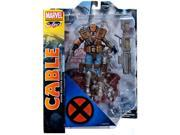 Marvel Select Cable Action Figure 9SIA0192PX2743