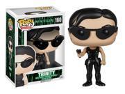 The Matrix Trinity Pop! Vinyl Figure 022-0009-002K2
