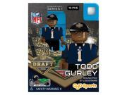 St. Louis Rams 2015 NFL G3 Draft Oyo Mini Figure Todd Gurley 9SIA0192VZ5439