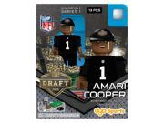 Oakland Raiders 2015 NFL G3 Draft Oyo Mini Figure Amari Cooper 9SIA0192VZ5443