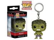 Pocket Pop! Vinyl Hulk Keychain by Funko 9SIA7WR3N30377