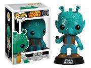 Star Wars Funko POP Vinyl Figure Greedo 9SIA9XE4FJ2703