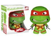 Teenage Mutant Ninja Turtles Funko Fabrikations Plush Raphael