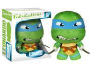 Teenage Mutant Ninja Turtles Funko Fabrikations Plush Leonardo