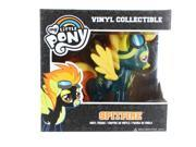 "My Little Pony Funko 5"""" Vinyl Figure: Spitfire (Clear Glitter Variant)"" 9SIA0193368342"