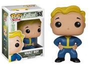 Fallout Funko POP Vinyl Figure Vault Boy 021-000M-00B76