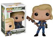 Fallout Funko POP Vinyl Figure Lone Female Wanderer 9SIA0193676124