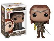 Skyrim Funko POP Vinyl Figure High Elf