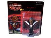 "Presidential Monsters Jr. 4"""" Figure Baracula Obama as Dracula"" 9SIA01938T3878"